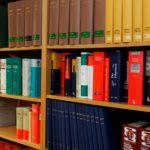 Auskunft über die Berufshaftpflichtversicherung