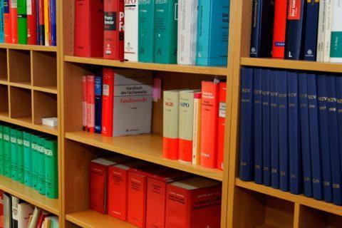 Der geschiedene Rechtsanwalt - und der Ledigenzuschlag des Versorgungswerks