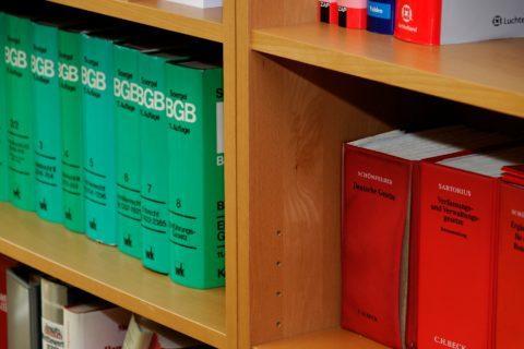 Bewertung der Notarbewerber - und die Anzahl der Dezimalstellen