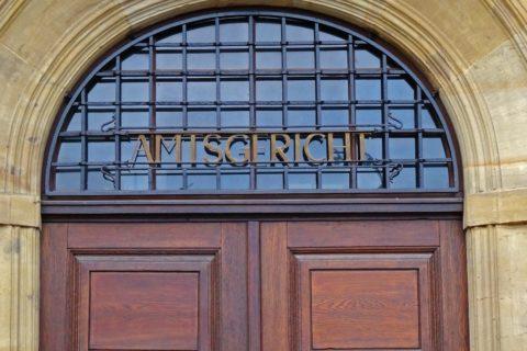 Der unvollständige PKH-Antrag - und die Rechtsmittelfrist