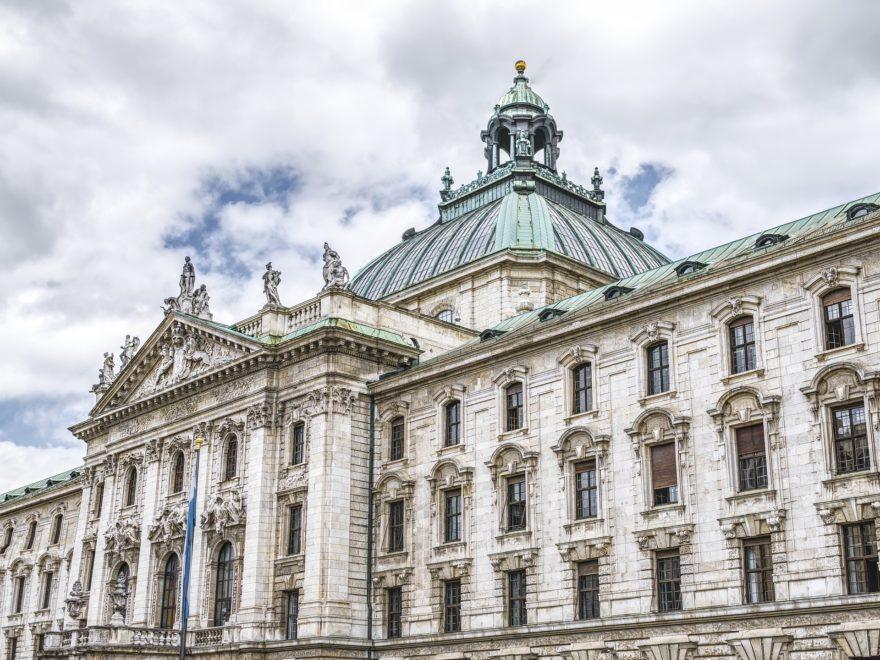 Doppelzulassung als Rechtsanwalts- und Patentanwalts-GmbH
