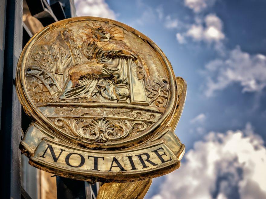 Systematische Aufspaltung notarieller Grundstückskaufverträge