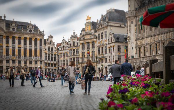 Das Zweigbüro in Brüssel - und die steuerliche Verlustverrechnung