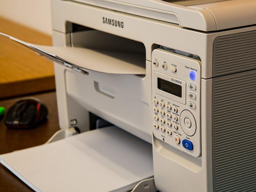 Fristenkontrolle - und die Kontrolle des Fax-Sendeberichts